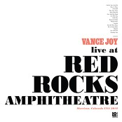 Vance Joy - Mess Is Mine (Live at Red Rocks Amphitheatre)
