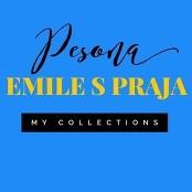Emile S. Praja - Menanti Dirimu