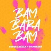 Serge Legran & DJ DimixeR - Bam Barabam