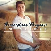 Brendan Peyper - Vasdanslyf