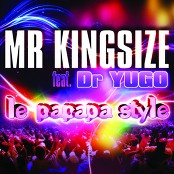 Mr Kingsize Feat Dr Yugo - Driiiiiiiiing
