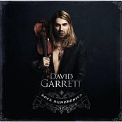David Garrett - Vivaldi vs. Vertigo