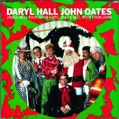 Daryl Hall & John Oates - Jingle Bell Rock from Daryl
