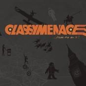 ClassyMenace feat. Lakota Silva - Let Go