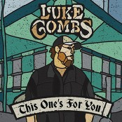 Luke Combs - I Got Away with You
