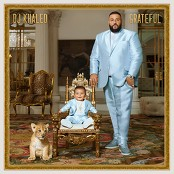 DJ Khaled feat. Sizzla - (Intro) I'm so Grateful