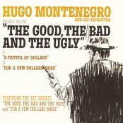 "Hugo Montenegro and His Orchestra and Chorus - Theme From ""A Fistful Of Dollars"""