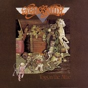Aerosmith - Adam's Apple