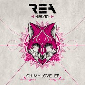 Rea Garvey & Sundlaugin Studio Iceland - Oh My Love
