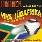 Höhner - Viva Südafrika (Champions Edition)