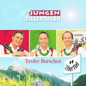 Die Jungen Zillertaler - Mei' Hosentürl braucht an neuen Reißverschluss (Mobile) bestellen!