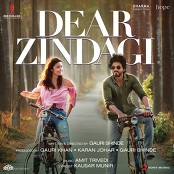 Amit Trivedi;Alia Bhatt - Love You Zindagi