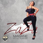 Zaza feat. DJ Fortee - Mabane