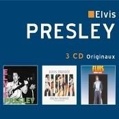 Elvis Presley - Solitare