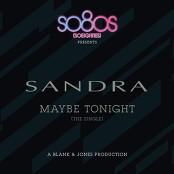 Sandra - Maybe Tonight