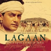 Anuradha Sriram - Lagaan..... Once Upon A Time In India