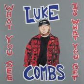 Luke Combs - Refrigerator Door bestellen!