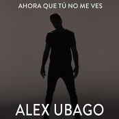 Alex Ubago - Ahora que tú no me ves