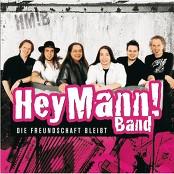 Hey Mann! Band - A bissl Sonne