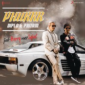 "Diplo, Pritam & Mohit Chauhan - Phurrr (From ""Jab Harry Met Sejal"")"