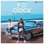 Vish Jordan feat. Cherry Billa - 9 O' Clock