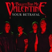 Bullet For My Valentine - Begging For Mercy