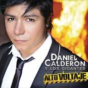 Daniel Calderón  & Los Gigantes - 24 Horas