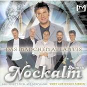 Nockalm Quintett & Stephanie - Dort auf Wolke Sieben