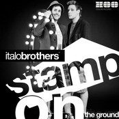 ItaloBrothers - Stamp On The Ground bestellen!