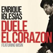 Enrique Iglesias feat. Wisin - DUELE EL CORAZON bestellen!