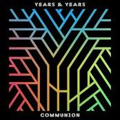 Years & Years & Michael Goldsworthy - Border
