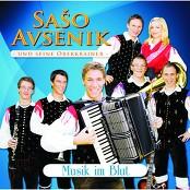 Saso Avsenik - Klarinetten-Romanze