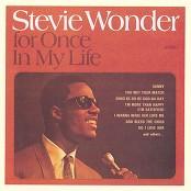 Stevie Wonder - For once in my life bestellen!