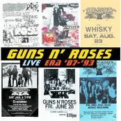 Guns N' Roses - Don't Cry (Live Version)