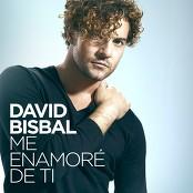 David Bisbal - Me Enamoré De Ti