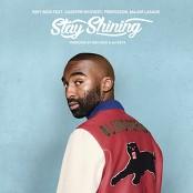 Riky Rick feat. Cassper Nyovest, Professor & Major League - Stay Shining