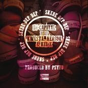 DJ Capital feat. Kwesta, Reason & KiD X - Skebe Dep Dep