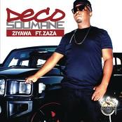Deco Sdumane feat. Zaza - Ziyawa