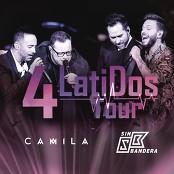 Camila - U Got my Love bestellen!