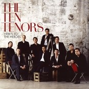 The Ten Tenors - There'll Come A Day