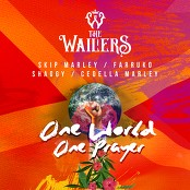 The Wailers Feat. Shaggy, Farruko, Skip Marley & Cedella Marley - One World, One Prayer
