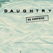 Daughtry - No Surprise