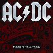 AC/DC - Rock N' Roll Train