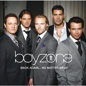 Boyzone - All That I Need