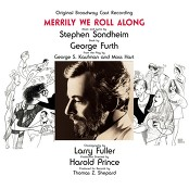 Merrily We Roll Along (Broadway Cast) - Our Time