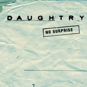Daughtry - No Surprise (Voicemal #1)
