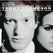 Teddy Thompson - (From Now On All My Friends Are Gonna Be) Strangers