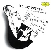 André Previn & David Finck - Fascinating Rhythm [Lady, Be Good]