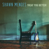Shawn Mendes - Treat You Better (Chorus)
