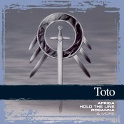 Toto - Live For Today